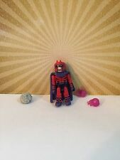 Marvel Minimates TRU Villians Bring on the Bad Guys Magneto
