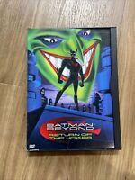 Batman Beyond - Return of the Joker (DVD, 2000)