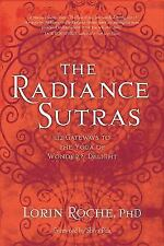 Radiance Sutras : 112 Gateways to the Yoga of Wonder & Delight, Paperback by ...