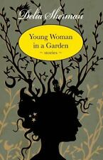Young Woman in a Garden: Stories-ExLibrary
