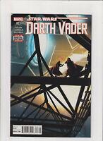 Darth Vader #23 NM- 9.2 Marvel Comics 2016 Star Wars Keiron Gillen, Dr. Aphra