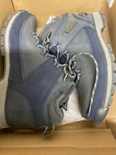 Timberland Mens Boots Uk Size 6.5