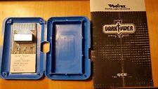 Dark Tower für Vectrex MB !!! Original Prototype !!! 1983 + Manual/Handbuch