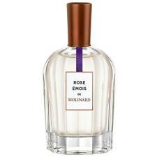 Molinard ROSE EMOIS Eau de Parfum 90ml-totalmente Nuevo En Caja. Excelente Precio