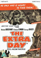 The Extra Day DVD Nuovo DVD (7954105)