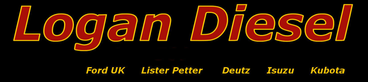 Logan Diesel