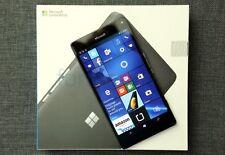 Lumia 950XL/Mozo Housse/Display/DOCK DE STOCKAGE 352 Go/KO & souris/BT Haut-parleur Bundle