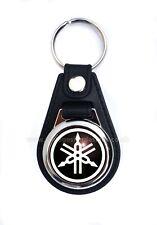 Yamaha diapasons en cuir synthétique porte-clés/Porte-clés.