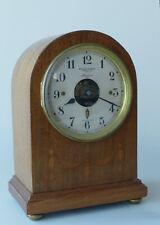 "Bulle Clock BREVETE S.G.D.G Paris - Französische ""ATO"", ca. 1915-1920."