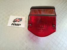 YAMAHA DT125LC MK1 COMPLETE REAR TAIL STOP LIGHT