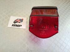 Yamaha dt125lc Mk1 Completa Cola Trasero Luz De Stop