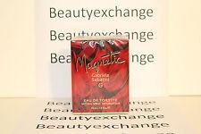 Magnetic by Gabriela Sabatini Eau De Toilette Spray 1 oz Sealed Box