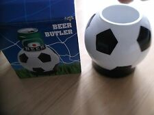 CALCIO BIRRA Butler gadget giocattolo
