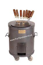 MS1S - Garden Tandoor - Tandoori Clay Oven for Domestic use