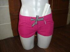 O´Neill 408182 PG Serra Solid Shorty Farbe: Pink Gr. 128 Mädchenshorts Shorts