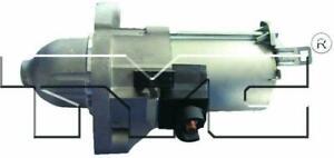 New TYC Starter Motor, 1-17960