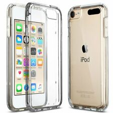 For iPod Touch 7th Gen Case Clear Silicone Ultra Slim Gel Cover 7th Generation