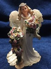 """Boyds Bears *Premier Edition* """"Marianna� Charming Angels Collection Limited"""