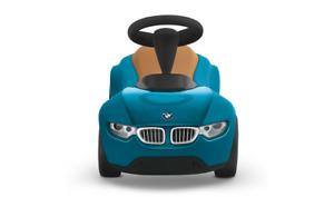Originale BMW Bebé Racer III Turchese/Beige 80932413783