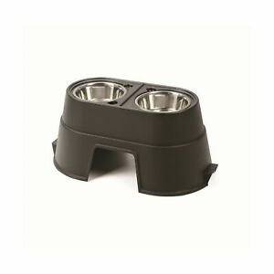 OurPets Comfort Diner Elevated Dog Food Dish (Raised Dog Bowls Available in 4...