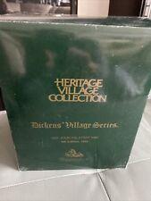 Dept 56: Sir John Falstaff Inn 4th Edition Dickens Village 1995 Nib.