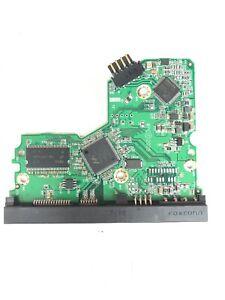 """3.5"""" SATA WD Wester Digital Hard drive 80GB PCB WD800JD-22MSA1 2060-701335-005 A"""