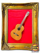 Maravilla M10 Konzertgitarre 4/4 Größe matt