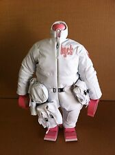 "3A ASHLEY WOOD THREEA 3AA SXCLB BOUNCER ANKOU EX 14.5"" ROBOT PINK ONLY READY NEW"