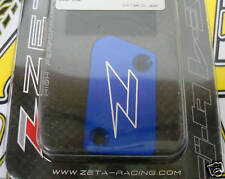 Zeta Engine Yamaha YZ 250F Front Brake Reservoir Cover