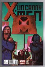 UNCANNY X-MEN #2 IRVING FRAZIER VARIANT COVER - 1/50