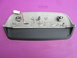 JAGUAR XJ8 XJR VANDEN PLAS THIRD 3RD BRAKE TAIL LIGHT 2004-2005-2006-2007-08-09