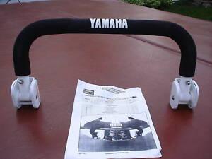 YAMAHA XL 700 Boarding Step Kit New