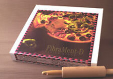 ** High-Quality Baking Stone/Pizza Stone - FibraMent-D
