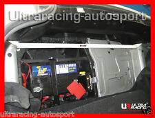 BMW e85 Z4 Ultra Racing Rear Strut Stabiliser bar 2 points 2.5/3.0 2002-2006