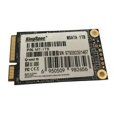 1TB mSATA Mini PCIE SSD Solid State for HP Lenovo ACER DELL ASUS Samsung MSI