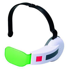 Bandai Dragon Ball Z Saiyan Scouter With Sound Green Lens With 2 Cards NEW Toys