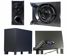 SONY DVD Blu-Ray 3D Home Cinema Theatre Subwoofer +plug connector 280W 6ohms
