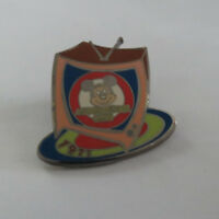 Disney 100 Years Of Dreams  Mickey Mouse Club 1977 Pin