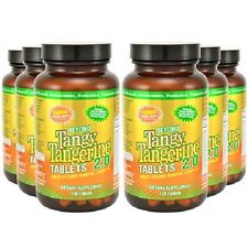 Youngevity BTT 2.0 Tablets - 120 Tablets (6 Pack) Wallach