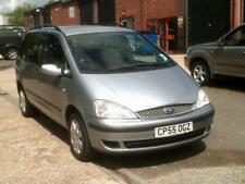 Ford Galaxy More than 100,000 miles Vehicle Mileage Cars