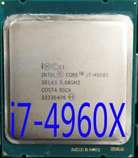 Intel Core i7-4960X Extreme 3.6GHz LGA2011 130W Six Core Processor