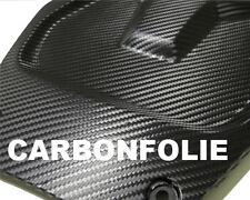 JOllify Carbonfolie Carbon SCHWARZ 20 x 20 cm