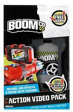 BOOMco Action Video Packs for BOOM co Blaster by Mattel iPod Touch iPhone App
