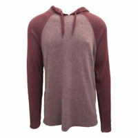 Vans Off The Wall Men's Port Royale L/S Pullover Hoodie (Retail $40)