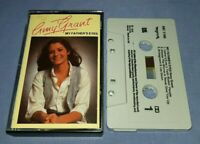 AMY GRANT MY FATHER'S EYES cassette tape album T8595