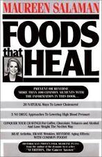 Foods That Heal Maureen Kennedy Salaman Paperback