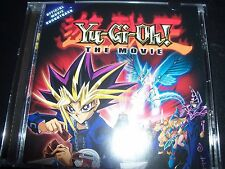 Yu–Gi-Oh The Movie (Australia) Soundtrack CD - New