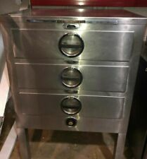 Toastmaster 3C80At09 Built In Insulated Warming Drawers