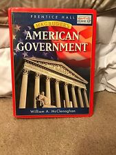 Magruder's American Government : Prentice Hall Assessment System (Hardcover)