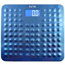 180kg 400lb Digital Body Weight Scale Nonskid Bathroom Wide Fat Scale Non Slip